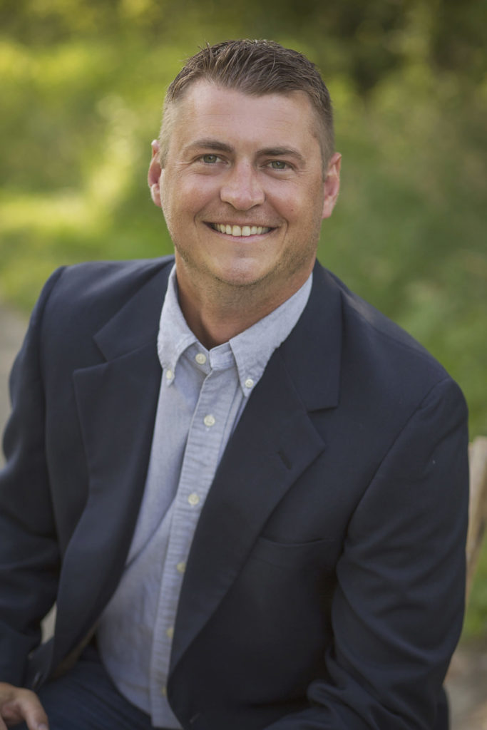 Dr. Scott Schimdt