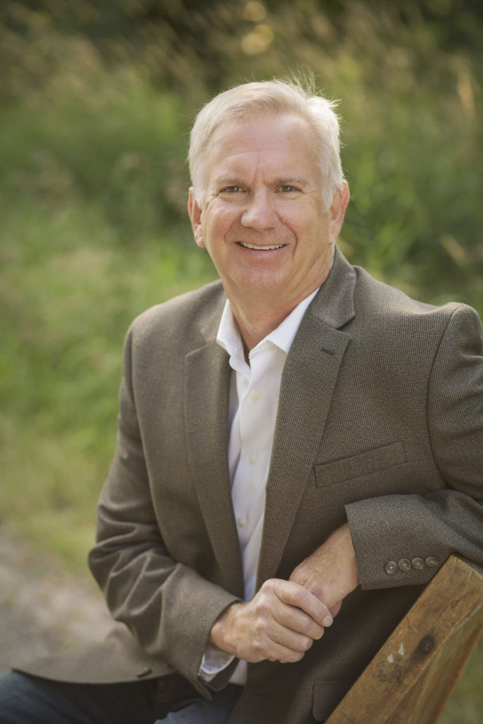 Dr. Tim Gehring